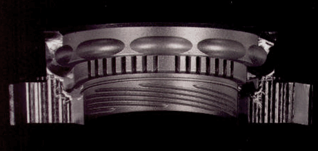 Alumi-Nex Mold, Webster, Massachusetts, Neck Inserts